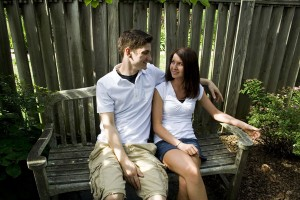 Evan & Jen 1