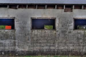 HDR Wall